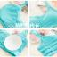 บรา3สาย 3-stripe bras บราสายไขว้ สไตล์สปอร์ตบราขนาดฟรีไซต์ 32/34/36 Candy Color thumbnail 22