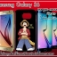 One Piece Samsung Galaxy S6 case pvc thumbnail 1