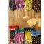 S249**พร้อมส่ง** (ปลีก+ส่ง) ถุงเท้าแฟชั่นเกาหลี ข้อยาว ขอบระบาย คละ 4 ลาย มี 12 คู่ต่อแพ็ค เนื้อดี งานนำเข้า(Made in China) thumbnail 7