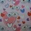 กระดาษห่อของขวัญ คละ 10 ลาย 100 แผ่น thumbnail 2