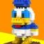 เลโก้- Male Donald