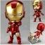 [จีน] Nendoriod Iron Man thumbnail 2