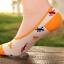 S176 **พร้อมส่ง** (ปลีก+ส่ง) ถุงเท้าคัทชู แฟชั่นเกาหลี มี 4 สี เนื้อดี งานนำเข้า(Made in China) thumbnail 9
