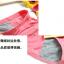 กางเกงในเอวต่ำเสริมความกระชับเหมาะกับวันมีประจำเดือน เซต 4 ตัว ( เทา , ชมพู , ดำ , เนื้อ ) thumbnail 4