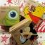 แป้งน้ำแร่คุชชั่นTHE FACE SHOP กับ CC CUSHION ลายการ์ตูนจาก Wall Disney thumbnail 4
