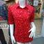 เสื้อเชิ้ตแฟชั่นผู้หญิง H1173 thumbnail 3