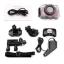 กล้องติดรถจักรยานยนต์-กีฬา D10 Action Camcorder D10 ราคา 690 บาท ปกติ 2,750 บาท thumbnail 12