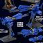 [P-Bandai] HGUC 1/144 Mega Bazooka Cannon thumbnail 3