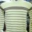 เสื้อยืดผู้ชาย แขนยาว Cotton เนื้อดี งานคุณภาพ รหัส MC2012Size L thumbnail 1