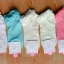 S162**พร้อมส่ง** (ปลีก+ส่ง) ถุงเท้าแฟชั่นเกาหลี ข้อสั้น ขอบลูกไม้ เนื้อดี งานนำเข้า(Made in china) thumbnail 2