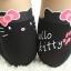 ถุงน่องแฟนซีน่ารักลาย Hello kitty thumbnail 4