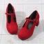 [พรีออเดอร์] รองเท้าโลลิต้า รองเท้าน่ารักๆ สำหรับสาวๆที่ชื่นชอบสไตล์โลลิต้าสุดชิค thumbnail 2
