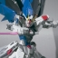 METAL BUILD Freedom Gundam thumbnail 6