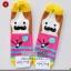 A031**พร้อมส่ง**(ปลีก+ส่ง) ถุงเท้าแฟชั่นเกาหลี ข้อสูง มีหมวก มี 4 แบบ เนื้อดี งานนำเข้า( Made in Korea) thumbnail 5