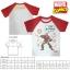 เสื้อยืดเด็ก MARVEL Kid : T Shirt MCTS 8222 ลดเหลือ 159 บาท ปกติ 500 บาท thumbnail 5
