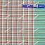 ผ้าขาวม้า TK117 เขียวแดง thumbnail 1
