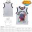 เสื้อยืดเด็ก JUSTICE LEAGUE Kid : T Shirt JL-TS-5276 ลดเหลือ 159 บาท ปกติ 500 บาท thumbnail 4