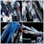 [P-Bandai] MG 1/100 Freedom Gundam Ver. 2.0 Full Burst Mode Special Coating Ver. thumbnail 12