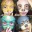 Animal face whitening mask 1 กล่อง บรรจุ 10 แผ้น thumbnail 7