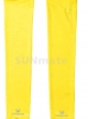 ปลอกแขนกันUV size L : Yellow moon