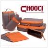 Chooci เซตจัดระเบียบในกระเป๋าเดินทาง 7 ชิ้น