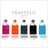 Travelus Mini V2 กระเป๋าใส่เอกสารเดินทาง