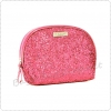 &#x2764️ VS Love Shimmer Large Pouch - Pink