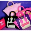 Plugy Celine Bag