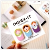 Matryoshka Index Sticky