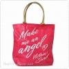&#x2764️ VS Coated Canvas Large Shopper Bag (เป็นรุ่นหายาก)