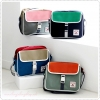 Iconic Cube Bag