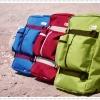 Multi way Trunk Bag กระเป๋าจัดสัมภาระสำหรับเดินทาง หิ้วได้ 3 แบบ