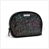 &#x2764️ VS Love Shimmer Large Pouch - Black