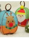 ผ้าสักหลาดเกาหลี Carol song jaemi ball ขนาด 1 mm Size 45x30 cm / ชิ้น (Pre-order)