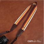 สายคล้องกล้อง cam-in CAM8244-3