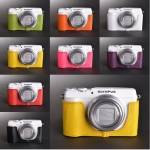 Case กล้อง Olympus STYLUS SH-1 Color Collection