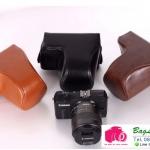 เคสกล้อง Canon EOS-M