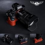 เคสกล้อง TP Half-case for Sony A7RII-A7II