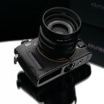 Gariz Leather Half Case for Sony RX1-RX1R-Black (HG)
