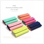 Harmony Tri Folding Wallet