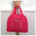 Traveler Shopper Bag