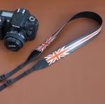 สายคล้องกล้อง IMTONI UK Flag