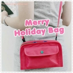 A Merry Holiday Daily Bag