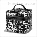 &#x2764️ VS PINK Travel Case - Black