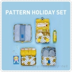 Pattern Holiday Set