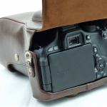 Case กล้อง Canon 600D 650D 700D