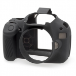 Canon 1100D EasyCover Silicone Case -Black