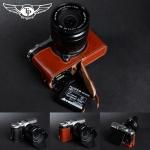 เคสกล้อง TP Half-case Fuji X-A1, X-A2, X-M1