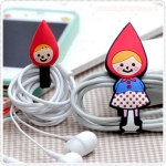 Redhood Earphone Winder
