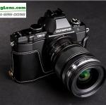 Case กล้อง TP Olympus OMD E-M5 (half case)